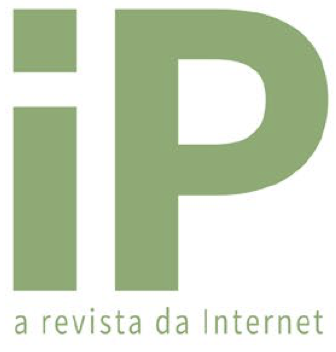 IP logotipo revista